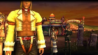 Download Final Fantasy X-2 (PS4) Rin Is The Culprit HD 720p 60fps Video