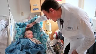Download Dominic's Amazing Transformation - Boston Children's Hospital Video