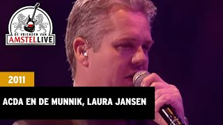 Download Margherita - Acda en De Munnik, Laura Jansen (De Vrienden van Amstel LIVE! 2011) Video