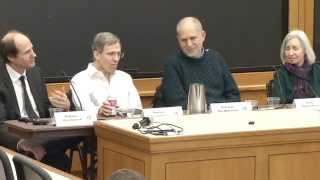 Download HLS Library Book Talk | Cass Sunstein's 'Wiser: Getting Beyond Groupthink to Make Groups Smarter' Video