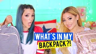 Download Back to School Supplies Haul 2016! Niki and Gabi Video