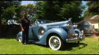 Download Style Kings: 1936 Packard Video