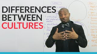 Download 8 Cultural Differences between Native Speakers and English Learners Video