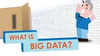 Download What is Big Data and how does it work? Video