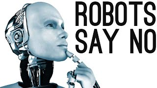 Download Robots Learn to Say ″No″ to Humans [Demo Included] | ColdFusion Video