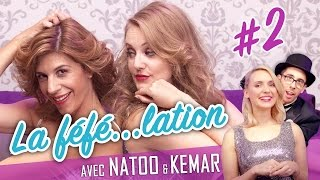 Download La fefellation (feat. NATOO & KEMAR) - Parlons peu... Video
