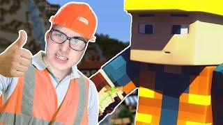 Download ÇALIŞIN İŞÇİLERİM! - Minecraft : Build Craft - Bölüm 1 Video