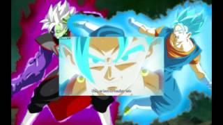 Download Dragon ball super: Vegetto vs Zamasu Fandub Español (Parte 1) Video