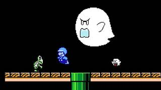 Download SMB3 Mix - 11 - vampire until ready Video
