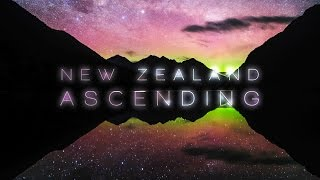 Download NEW ZEALAND ASCENDING | 8K TIMELAPSE Video