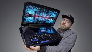 Download The Most Insane Laptop Ever Built... Video