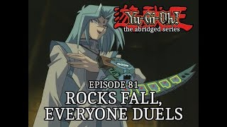 Download Episode 81 - Rocks Fall, Everyone Duels Video