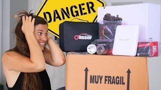 Download EL UNBOXING PROHIBIDO!! La peligrosa moda tras el fidget spinner Video
