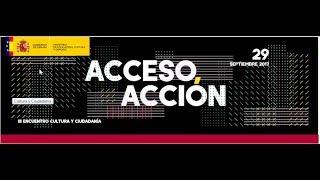 Download III Encuentro Cultura y Ciudadanía - 29/09/2017 Video