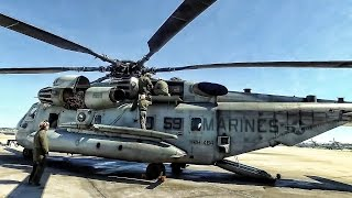 Download Rotary Aircraft Inspection • Mission Commander Check (USMC) Video
