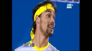 Download Tennis Fights 2 Video