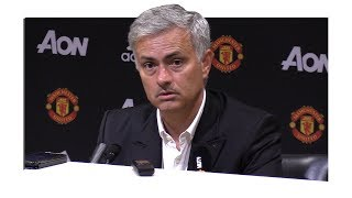 Download Manchester United 2-0 Leicester - Jose Mourinho Full Post Match Press Conference - Premier League Video