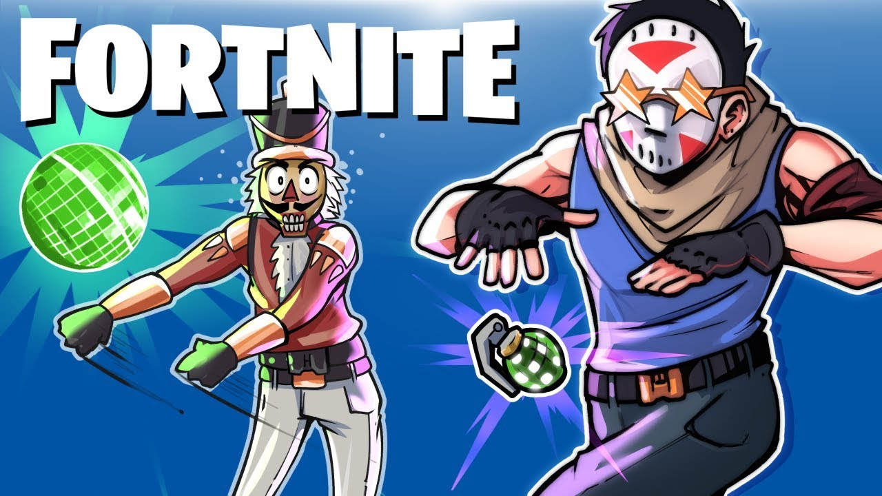 Stream Fortnite Br Boogie Bombs Traps Fails And