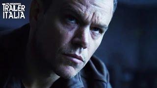 Download Matt Damon è JASON BOURNE | Trailer Italiano Ufficiale [HD] Video