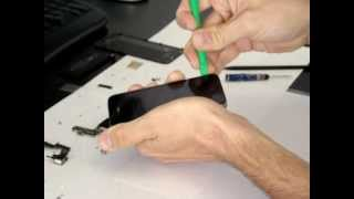 Download iPhone 4 Take Apart Video