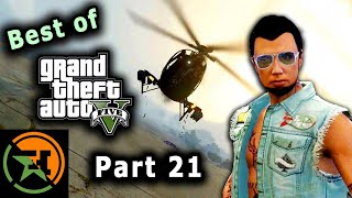 Download The Very Best of GTA V | Part 21 | AH | Achievement Hunter Video