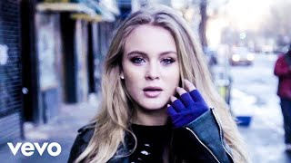 Download Zara Larsson - Uncover Video