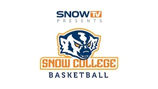Download Snow College Mens Basketball: Snow vs. Central Arizona 11-11-2016 Video