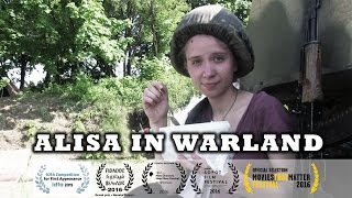 Download Alisa in Warland - Trailer Video