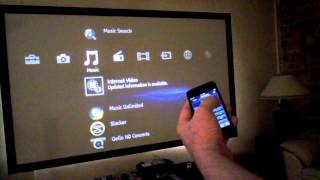 Download Sony Media Remote App for iPhone & iPod Touch Video