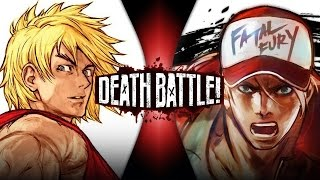 Download Ken VS Terry (Street Fighter VS King of Fighters) | DEATH BATTLE! Video