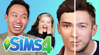 Download Ryan And Shane Make Each Other In The Sims 4 Video
