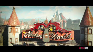 Download 5 Most Elaborate Fallout 4 Settlements Ever Made Video