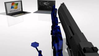 Download Mac vs Pc Video