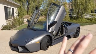 Download Por Que este Lambo vale 2 MILLONES DE DOLARES!? | Salomondrin Video