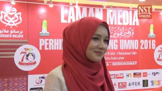 Download From Russia with love A quick chat with Umno's Kursk VP Video
