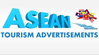 Download ASEAN Tourism Ads - Southeast Asian Countries Tourism Commercials Video