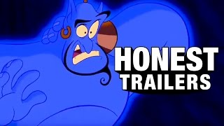 Download Honest Trailers - Aladdin Video