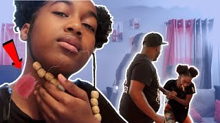 Download ″H*CKEY PRANK″ ON OVERPROTECTIVE BROTHER !!! * HE ALMOST FOUGHT ME * Video