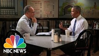 Download President Obama: 'Post-Racial America After My Election' Unrealistic | NBC News Video