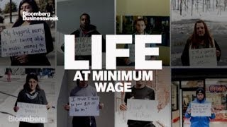 Download Video Portraits: Life at Minimum Wage Video