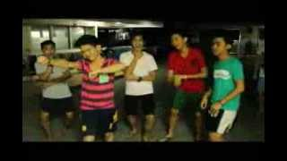 Download Ngongo VS Mongoloid (The Icon Version with Dance Revo Part 2) Video