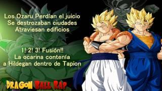 Download Porta - Dragon Ball Rap (con Letra) Video