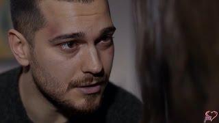 Download Çağatay Ulusoy & Bensu Soral İçerde- Take Me To Infinity Video