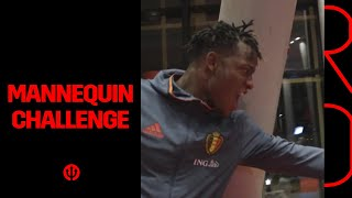 Download Mannequin challenge Belgian Red Devils Video