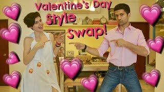 Download Valentine's Day Style Swap! 👫 Video