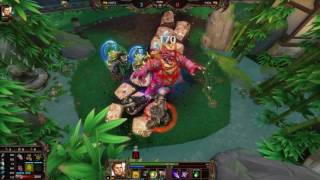 Download Smite S4 Ranked duel - Hercules vs. Anubis Video