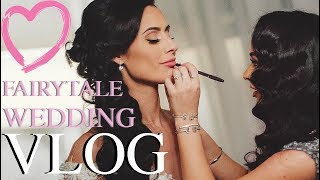 Download MY SISTERS FAIRYTALE WEDDING | Follow Me Around Video