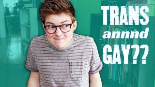 Download I THOUGHT I COULDN'T BE GAY AND TRANS Video