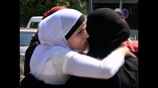 Download Syria Releases Over 600 Detainees Ahead of Eid Video