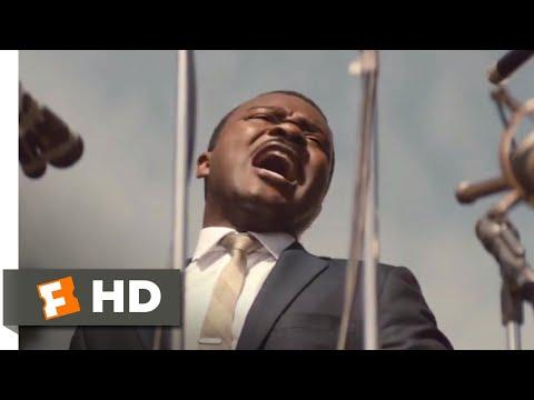 Selma (2014) - Soon and Very Soon Scene (10/10) | Movieclips